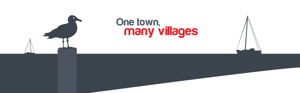 one-town-many-villages